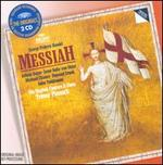 Handel: Messiah [Germany] - Anne Sofie von Otter (contralto); Arleen Augér (soprano); Howard Crook (tenor); John Tomlinson (bass); Michael Chance (alto); Trevor Pinnock (harpsichord); Choir of the English Concert (choir, chorus); The English Concert; Trevor Pinnock (conductor)