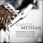 Handel: Messiah - Andrew Staples (tenor); Christopher Purves (bass); Lucy Crowe (soprano); Tim Mead (alto);...