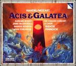 Handel, Mozart: Acis and Galatea