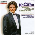 Handel & Mozart Arias
