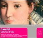 Handel: Opera Arias, Oratorios & Cantatas