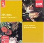 Handel: Organ Concertos I