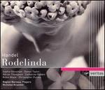 Handel: Rodelinda - Adrian Thompson (tenor); Catherine Robbin (mezzo-soprano); Christopher Purves (bass baritone); Daniel Taylor (counter tenor);...