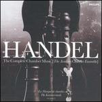 Handel: The Complete Chamber Music