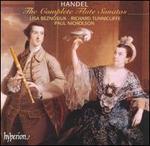 Handel: The Complete Flute Sonatas