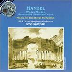 Handel: Water Music/Music for the Royal Fireworks