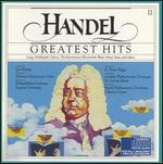 Handel's Greatest Hits