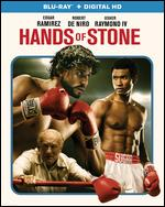 Hands of Stone [Includes Digital Copy] [Blu-ray] - Jonathan Jakubowicz