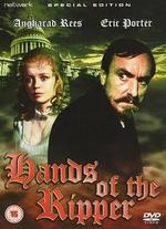 Hands of the Ripper - Peter Sasdy