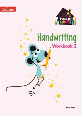 Handwriting Workbook 2 -