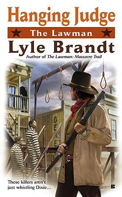 Hanging Judge - Brandt, Lyle