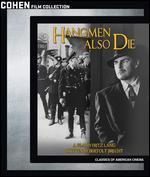 Hangmen Also Die! [Blu-ray]