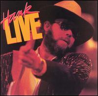 Hank Live - Hank Williams, Jr.
