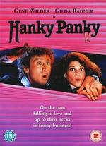 Hanky Panky - Sidney Poitier