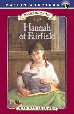 Hannah of Fairfield - Van Leeuwen, Jean