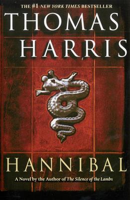 Hannibal - Harris, Thomas