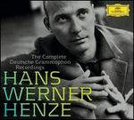 Hans Werner Henze: The Complete Deutsche Grammophon Recordings -