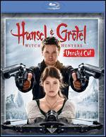 Hansel & Gretel: Witch Hunters [Blu-ray/DVD]