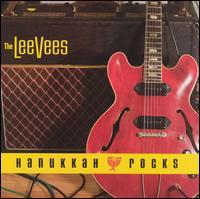 Hanukkah Rocks - The Leevees