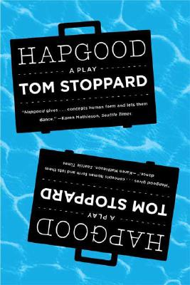 Hapgood: A Play - Stoppard, Tom