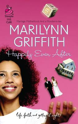 Happily Even After - Griffith, Marilynn