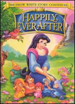 Happily Ever After - John Howley