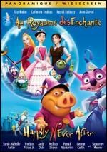 Happily N'ever After [Bilingual]