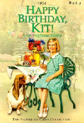 Happy Birthday, Kit!: A Springtime Story, 1934 - Tripp, Valerie