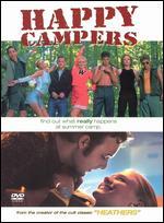 Happy Campers - Daniel Waters