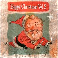 Happy Christmas, Vol. 2 - Various Artists