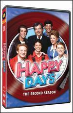Happy Days: The Second Season [4 Discs]