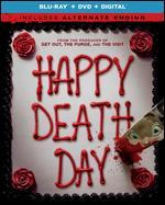 Happy Death Day [Includes Digital Copy] [Blu-ray/DVD]