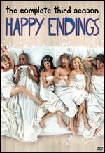 Happy Endings: Season 03 -