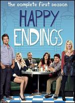 Happy Endings: The Complete First Season - Christopher Miller; Phil Lord