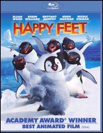 Happy Feet [Blu-ray] - George Miller