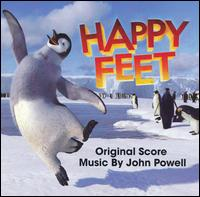 Happy Feet [Original Score] - John Powell