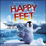 Happy Feet [Original Soundtrack] - Original Soundtrack