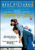 Happy-Go-Lucky - Mike Leigh