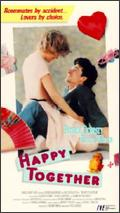 Happy Together - Mel Damski