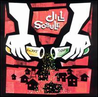 Happy Town - Jill Sobule