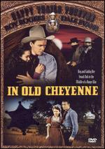 Happy Trails Theatre: In Old Cheyenne