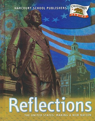 Harcourt School Publishers Reflections: Student Edition Us: Mkg NW Ntn Reflections Grade 5 2007 - Harcourt School Publishers (Prepared for publication by)