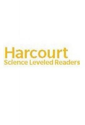 Harcourt School Publishers Trophies: Below Level Individual Reader Grade 6 Three Orbits of John Glenn - HSP