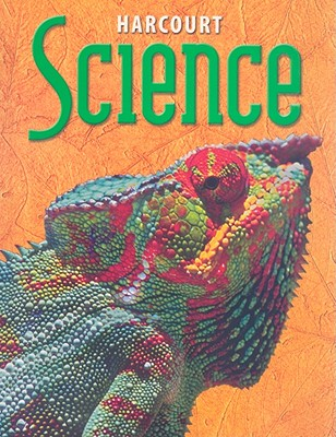 Harcourt Science - Harcourt School Publishers (Creator)
