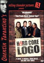 Hard Core Logo - Bruce McDonald