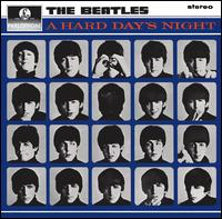 Hard Day's Night [LP] - The Beatles