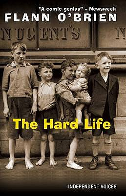 Hard Life - O'Brien, Flann