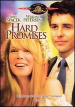 Hard Promise - Martin Davidson