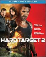 Hard Target 2 [Includes Digital Copy] [Blu-ray/DVD] [2 Discs]