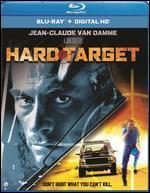 Hard Target [Includes Digital Copy] [UltraViolet] [Blu-ray]